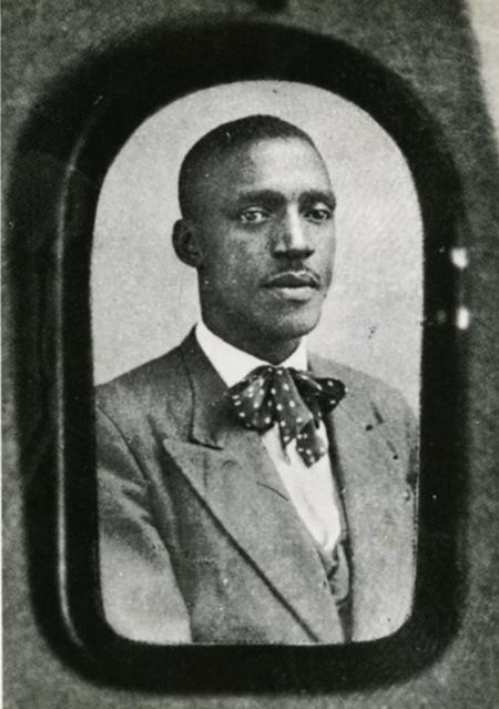 Paulo da Portela, o patrono das escolas de samba carioca.