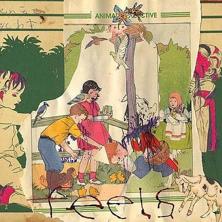 "Capa do álbum ""Feels"" do Animal Collective é homenagem ao artista."