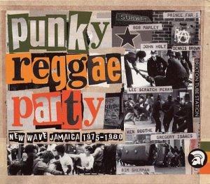 punkreggae