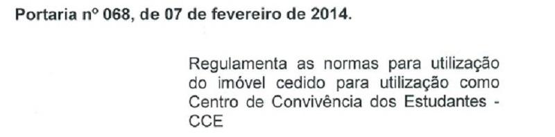 portaria_CCE_1